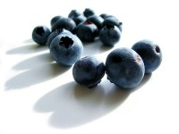 add a few antioxidant rich blueberries to your apple recipes
