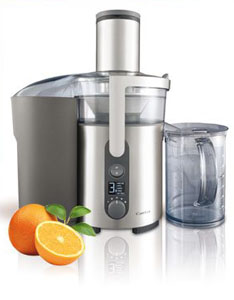 more on juicer reviews