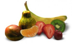 fruit for all your fruit nutrition requirements