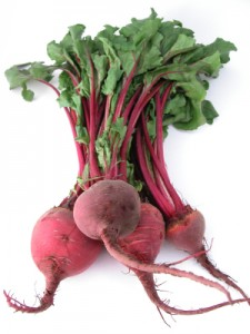 Disover Beets Nutritional Content