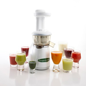 omega juicer machine