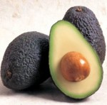 avocado - foods that reduce stress