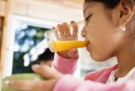 Ways To Make Your Resilient Kid Like Fruit Juices