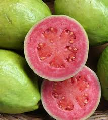 Healthy Benefits of Guava Juice