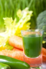 Five Top Juices For Patients With Cancer