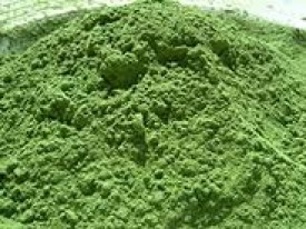 Spirulina - Vitamin B12 benefits
