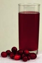 Fruity Blueberry and Cranberry Drink Recipe