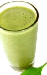 Popeye's Spinach Smoothie Secret Recipe