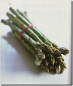 Asparagus Cleansing Drink Recipe