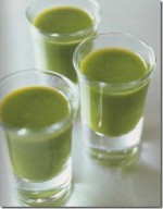 Vitality Juicing Recipe 'Power Punch'