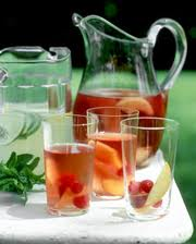 summer fruit punch