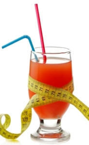 secret slimming juices
