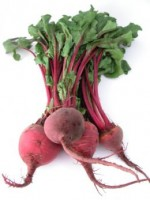 Beet Nutrition: Beets and Their Benefits
